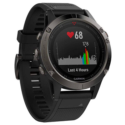 Garmin Fenix 5 gray
