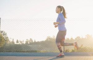 meilleure chaussure de running pour femme