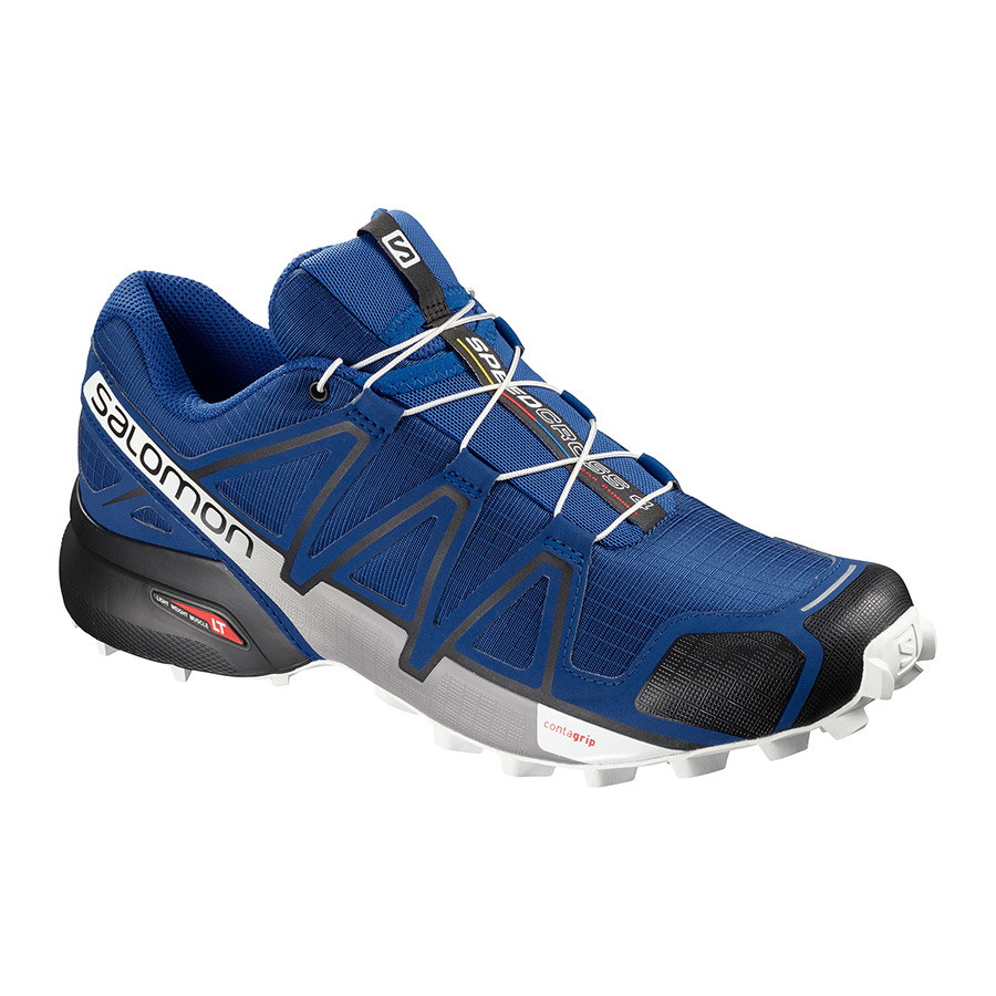salomon speedcross 4 avis