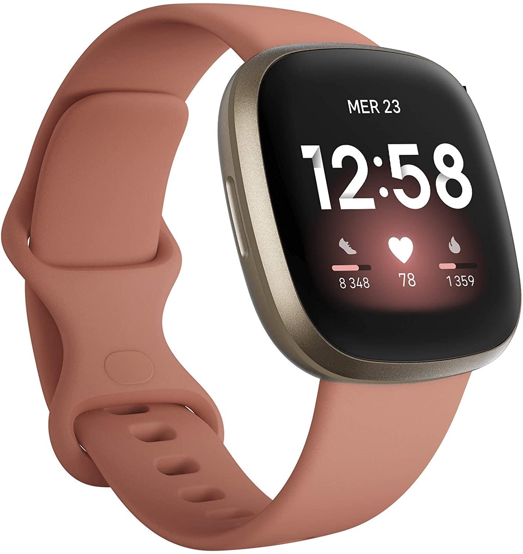 montre running Fitbit Versa 3