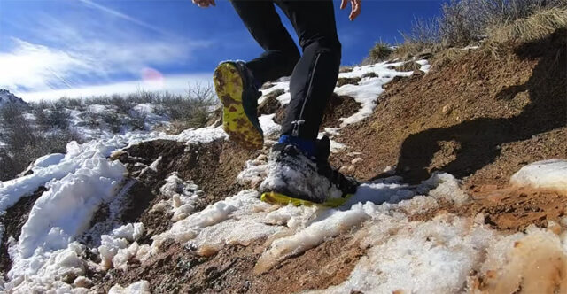 test salomon speedcross 5