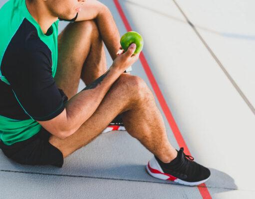 alimentation avant marathon