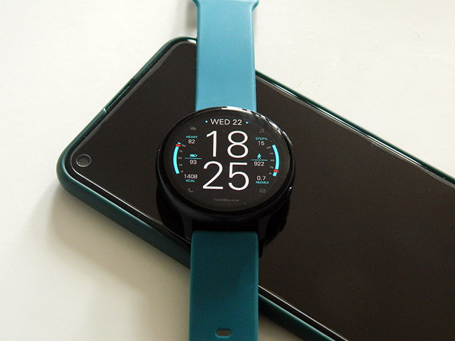 Galaxy Watch Active 2 smartphone